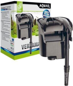 Aquael Versamax Mini Hang-on Aquariumfilter - 40 l/u