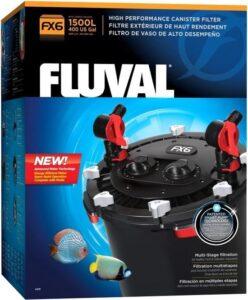 Fluval fx6 tot 1500 liter