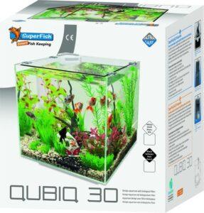 Superfish Aquarium Qubiq 30 - Aquaria