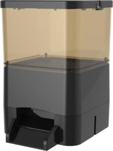 AquaForte Fish Feeder 8 ltr - voederautomaat