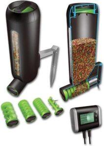 Velda Fish Feeder Pro - Voederautomaat - Vijver - Automatisch